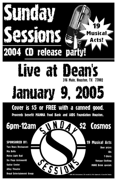 Deans 2005